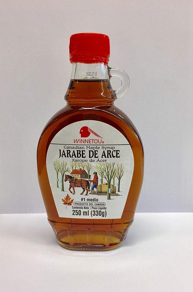 Sirope De Arce - 250 ml