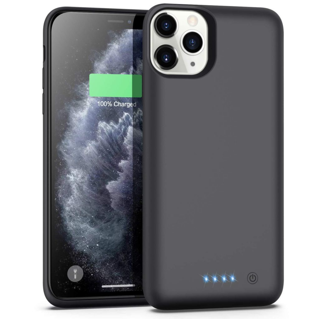 funda con bateria integrada para iphone 11