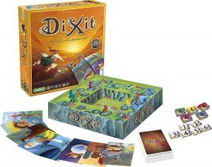 juego de mesa Dixit