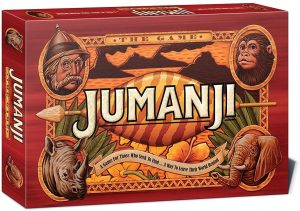juego jumanji